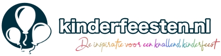 Kinderfeesten Logo